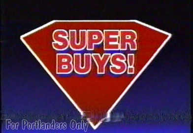 Tom Peterson's Super Stores: Super Buys